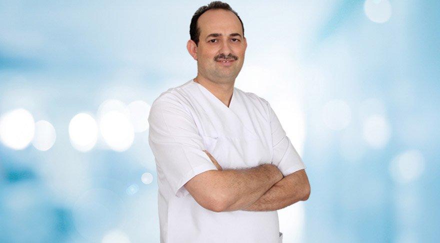 Dr. İlter Bahadır: Sedef hastalığı bulaşıcı değildir ve tedavi edilebilir.