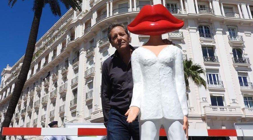 Dünyaca ünlü heykeltraş Richard Mas'ın gözünden Türkiye'de sanat