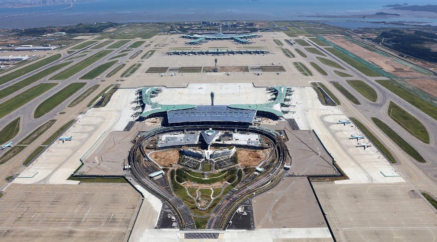 Kore, havacılık sektörüne çağ atlatacak