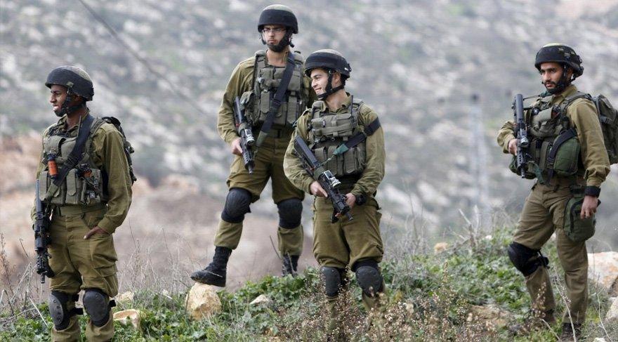 İsrail asker yığıyor! Netanyahu'dan Kudüs açıklaması!