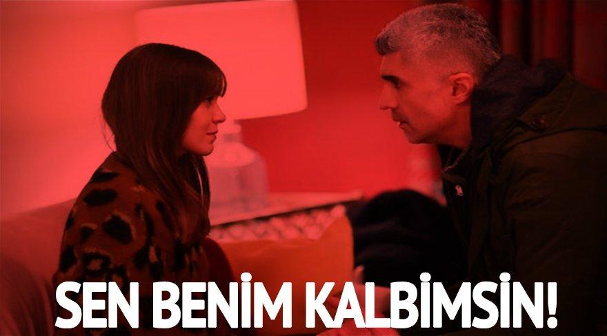 İstanbullu Gelin 29. bölüm 2. fragmanı geldi. Faruk: Bir daha sakın beni bırakma! 28. son bölüm izle!