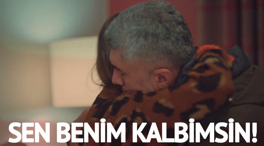 İstanbullu Gelin 29. bölüm fragmanı geldi Faruk: Sen benim kâlbimsin! 28. son bölüm izle
