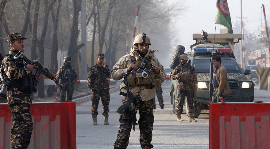 Afganistan'da intihar saldırısı: Çok sayıda ölü var