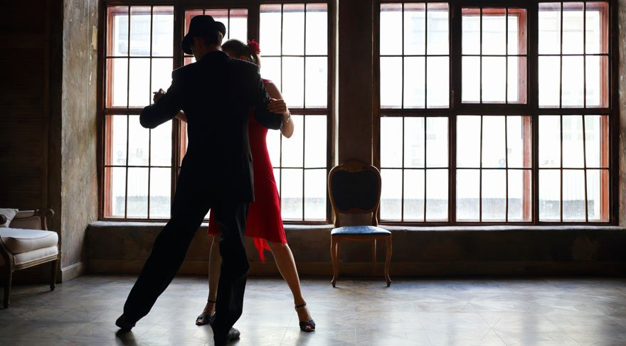 Kanserle dans etmeye var mısın?