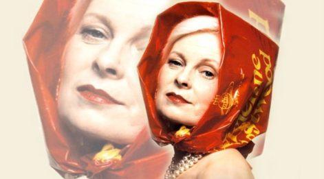 Vivienne Westwood artık defilesini e-posta yoluyla yapacak!