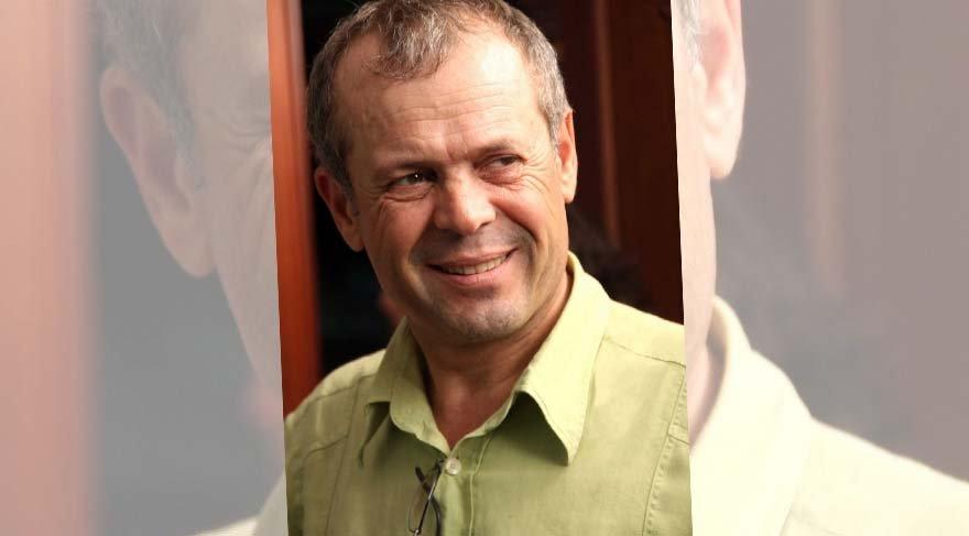 Yönetmen Uzun'u öldüren Osman A. tutuklandı