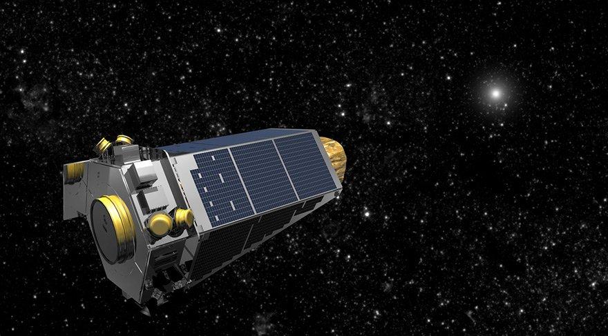 Son dakika haberi... NASA büyük buluşunu açıklayacak!