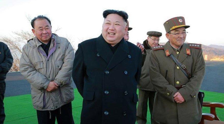 Dünyanın en tehlikeli plajı! Kuzey Kore bunu da yaptı...