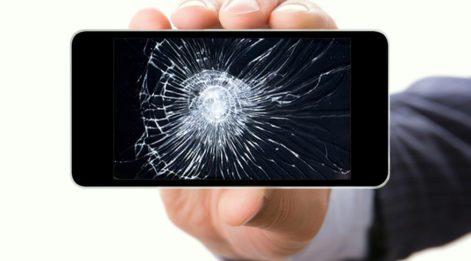 Telefon ekranı kırık olanlara müjde!