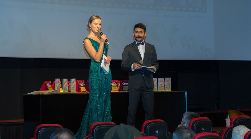 Türkiye'de ilk kez 'Anadolu Bitkileri' kısa film yarışması düzenlendi