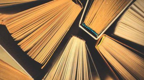 2017'nin en çok satan kitapları belli oldu!