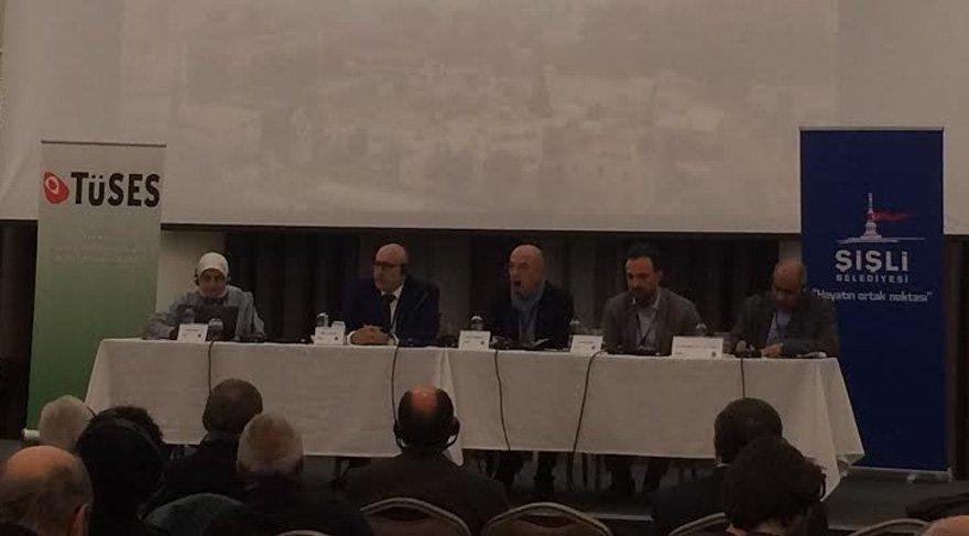 Uluslararası Ortadoğu konferansında çarpıcı tespitler