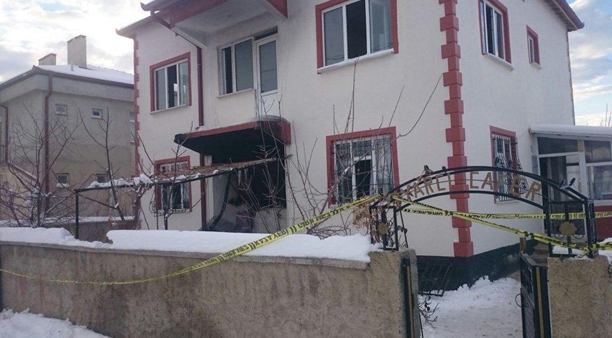 Konya'dan kahreden haber: 4 ölü var