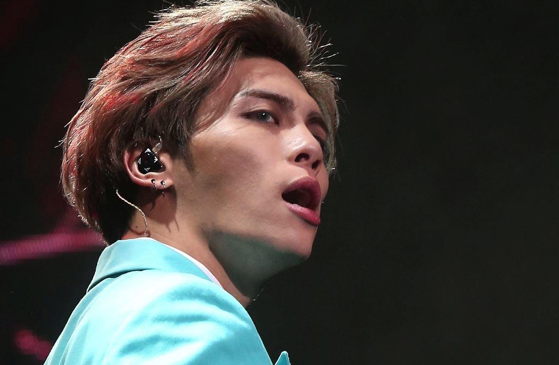 Kore'yi şok eden ölüm! Genç şarkıcı intihar etti