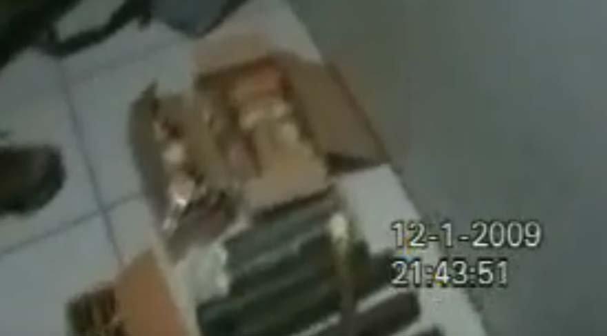 FETÖ'cülerin 7 yıl sakladığı görüntü ortaya çıktı! Polislerin Ergenekon kumpası itirafı