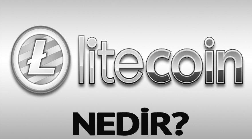 Litecoin nedir? Litecoin rekor kırarak 240 Dolar'ı aştı! İşte Litecoin hakkında merak edilenler...