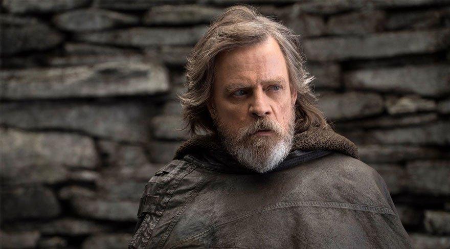 Star Wars'la ilgili en çarpıcı açıklama: 'Benim karakterim değil!'
