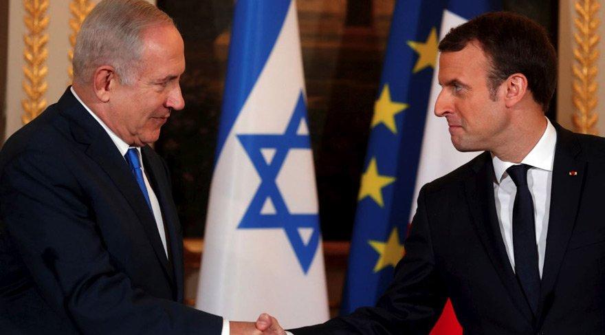 Netanyahu'dan Erdoğan'a küstah yanıt