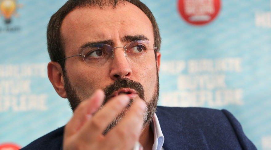 AKP: Sadece iki gün…