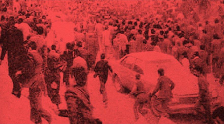 Maraş Katliamı nedir? Ne zaman gerçekleşti?
