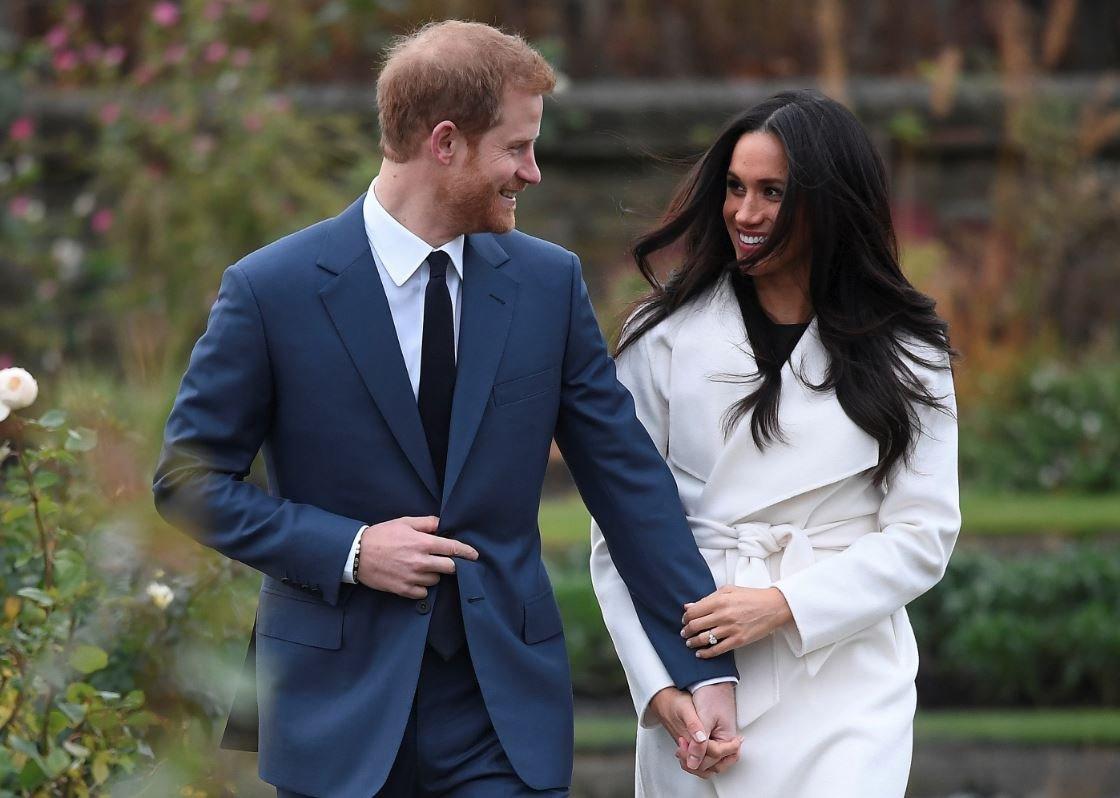 Prens Harry ve Meghan'ın düğün tarihi belli oldu