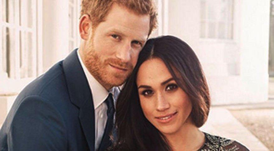 Meghan, Bond kızı olacakken Kraliyet ailesine girdi