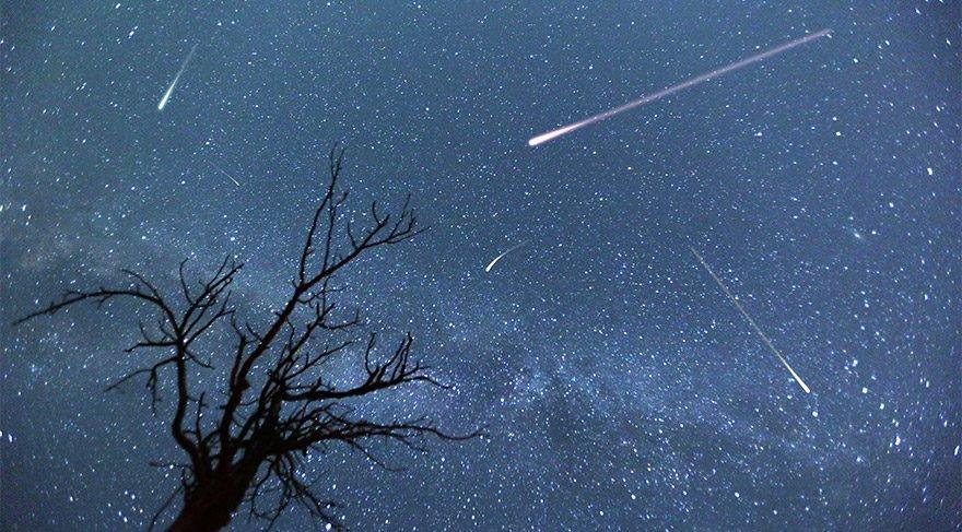 Nasıl izlenir? Geminid meteor yağmuru ne zaman başlayacak? İkizler meteor yağmuru nedir?