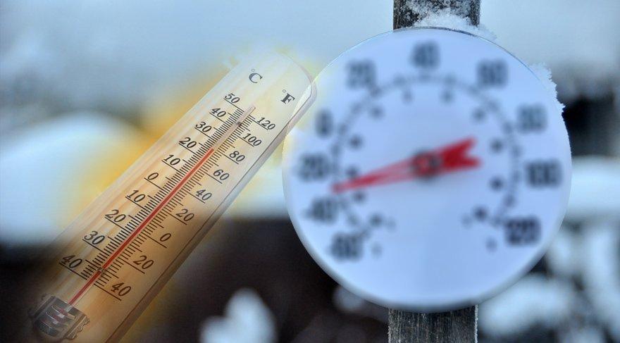 Yaz tehlikede! Eğer sıcaklıklar düşmezse durum vahim...