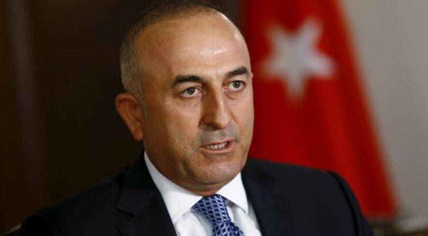 Türkiye'den son dakika Kudüs açıklaması: Büyük bir hata olur