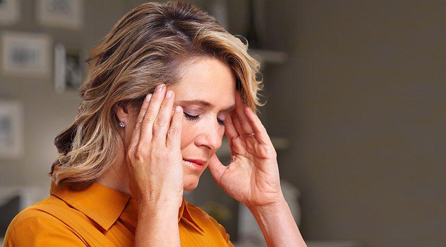 Üç soruda test edin: Bu ağrının sebebi migren mi?