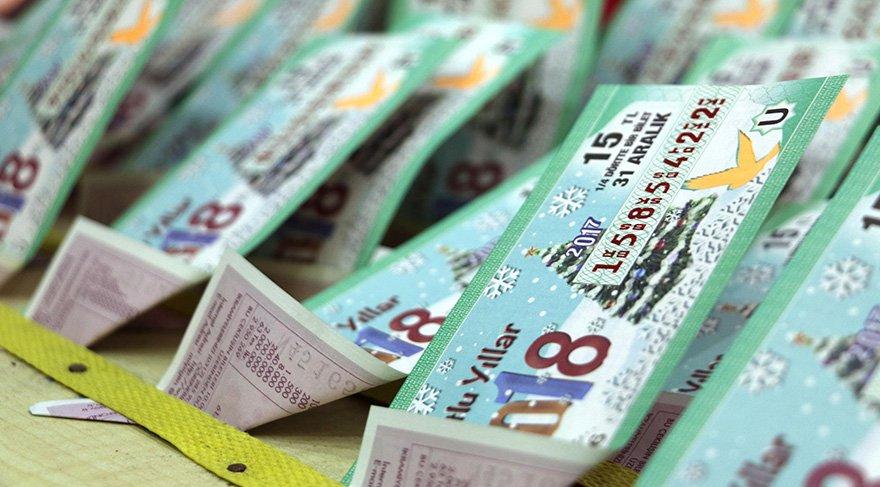 'Milli Piyango, kazanmayanlara da kazandırıyor'