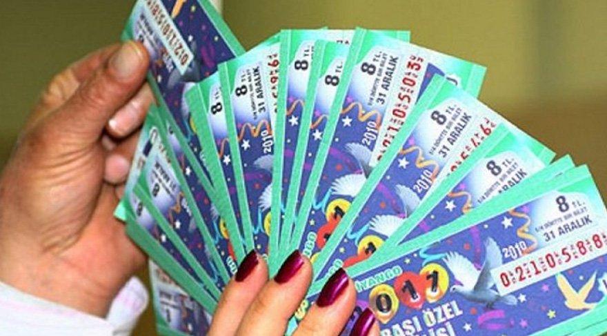 Milli Piyango yılbaşı çekilişi bilet fiyatları ne kadar? Çeyrek, yarım, tam yılbaşı biletleri kaç lira?