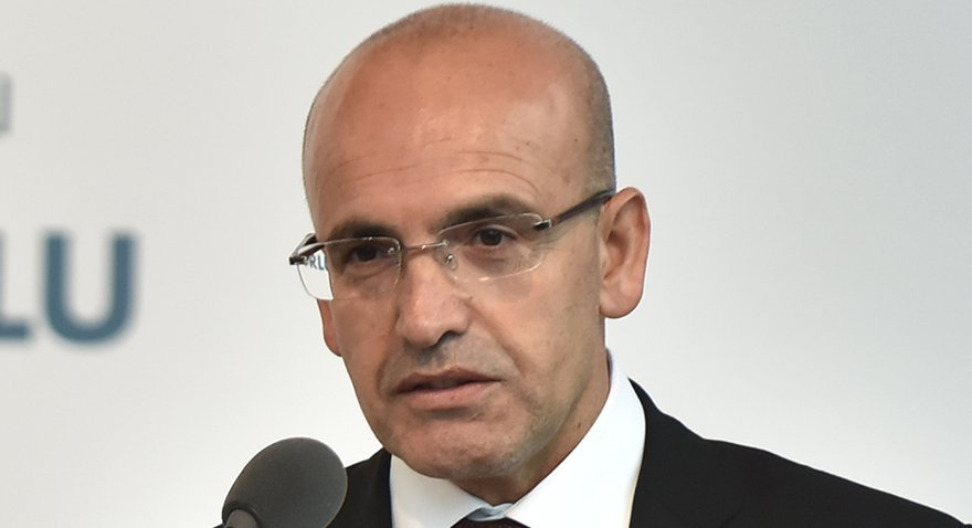 Mehmet Şimşek BES'ten çıkan kişi sayısını açıkladı