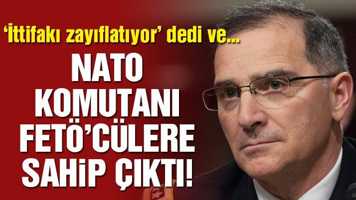 NATO'dan flaş Zeytin Dalı açıklaması