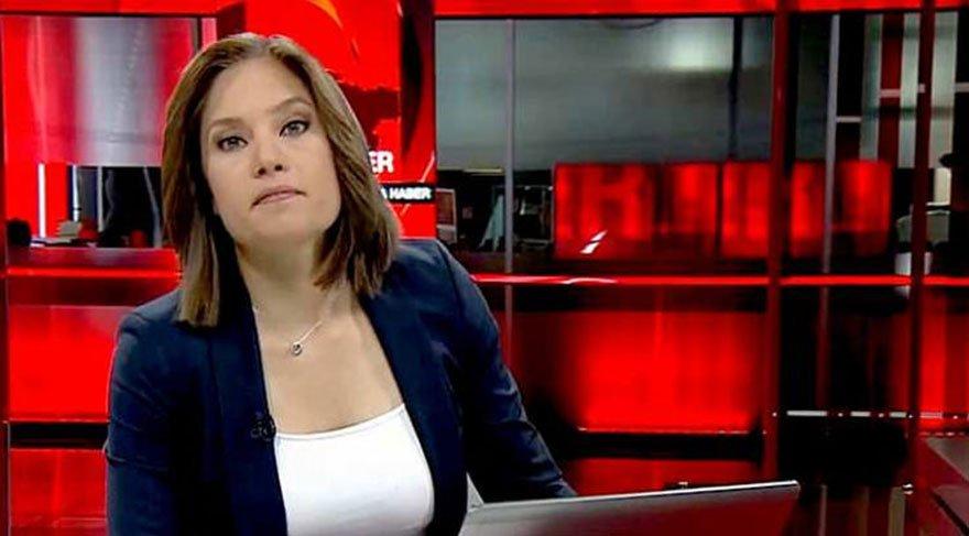 AKP Çorum İl Başkanı Karadağ: Nevşin Mengü'den özür diliyoruz