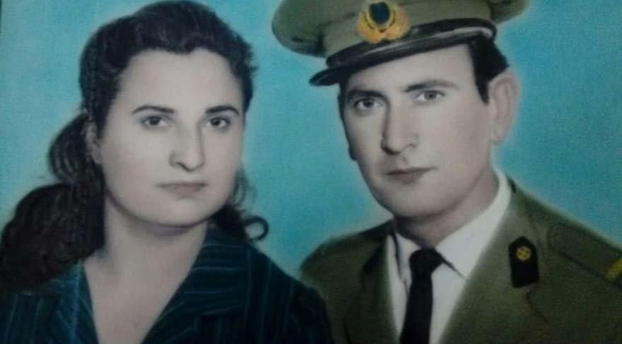 Nimet Dilbirliği savaşın ardından evlendiği Süleyman Bey'in yokluğuna bir gün dayanabildi
