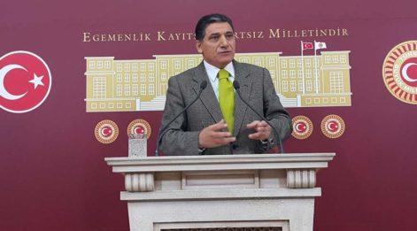 Nuri Okutan: O'na düşmanlık Türk milletine düşmanlıktır