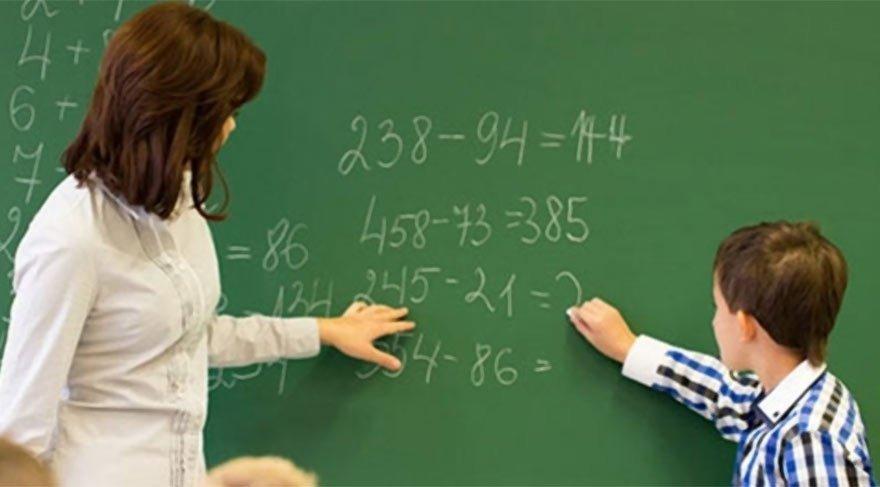 2018'de öğretmen maaşları ne kadar olacak? İşte 1 Ocak'tan itibaren memur maaşları ve 2018-2019 zam oranları!