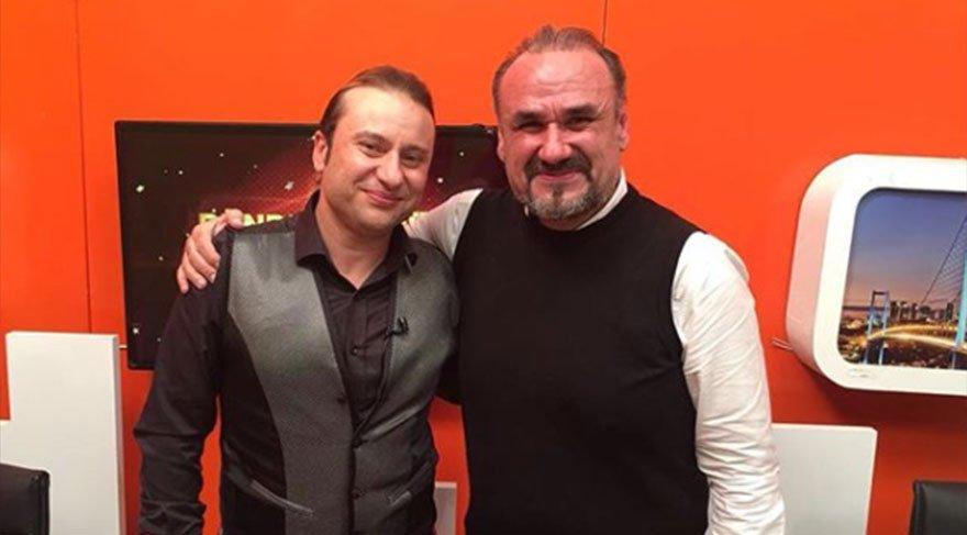 Onur Akay, Hakan Aysev'in altıncı kez evleneceğini iddia etti!