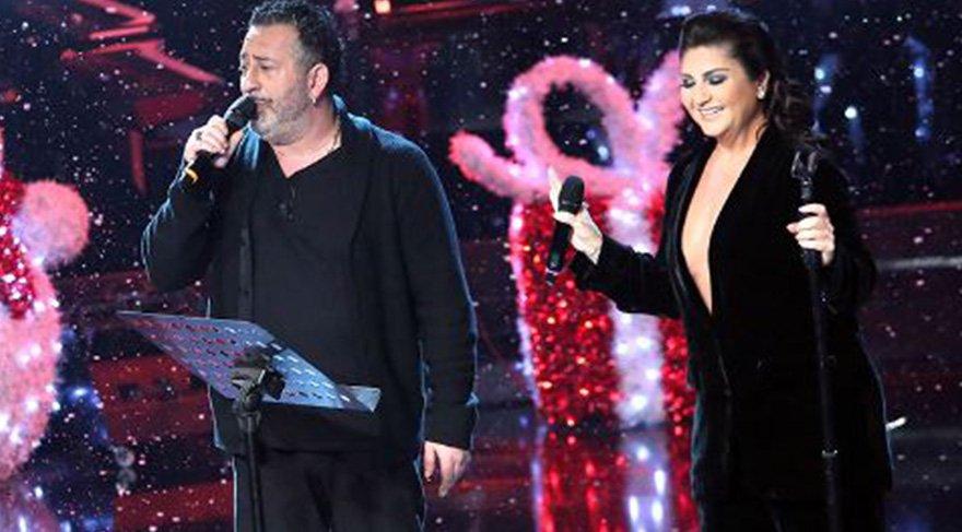 İşte O Ses Türkiye 2018 yılbaşı programına katılacak ünlüler!