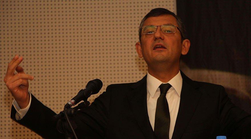 CHP AKP'ye 'belgeler' için tarih verdi!
