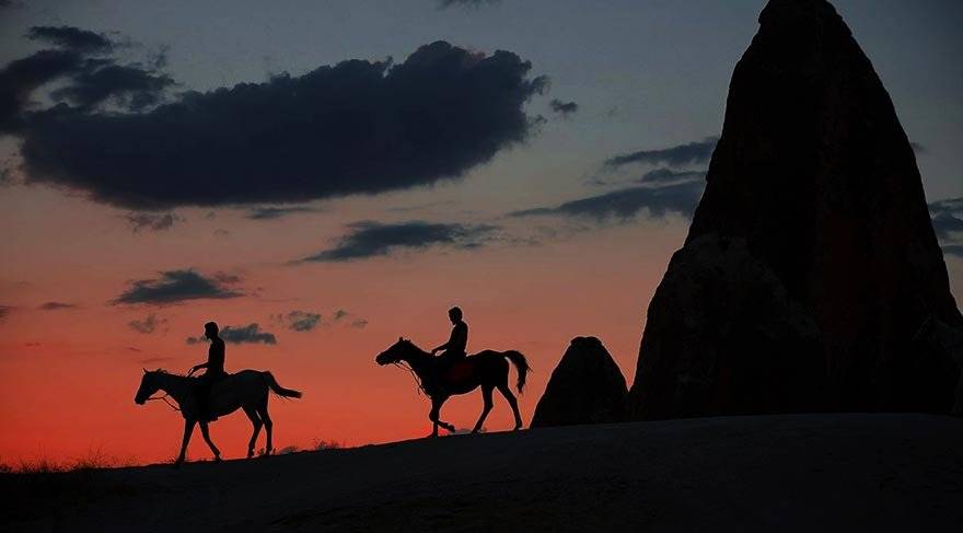Fotoğraf: Fikri Şatır