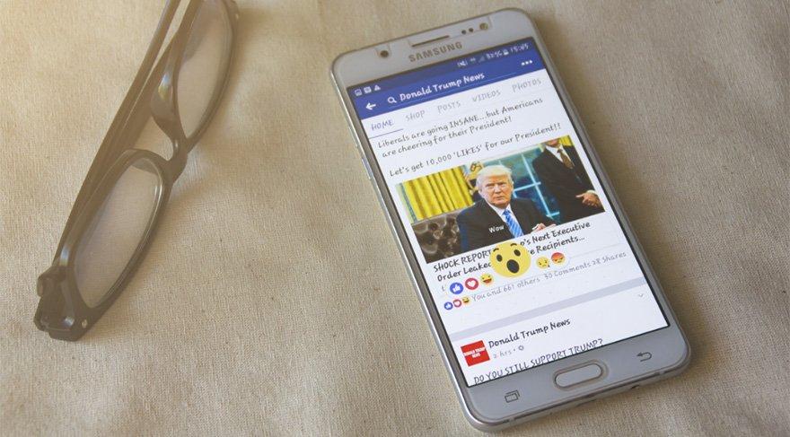 Facebook haberden daha fazla para kazanmak istiyor