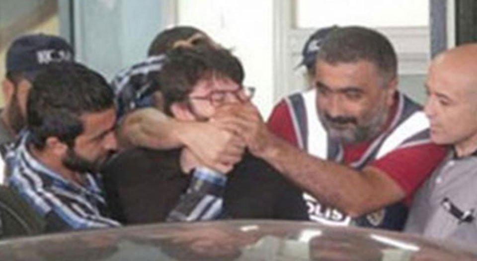 FETÖ'cü Korkmaz, 17 ay cezaevinde kaldıktan sonra serbest kalmış ve soluğu ABD'de almıştı...