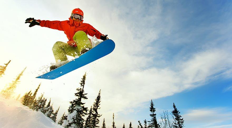 Yeni trend kayak merkezi Pamporovo