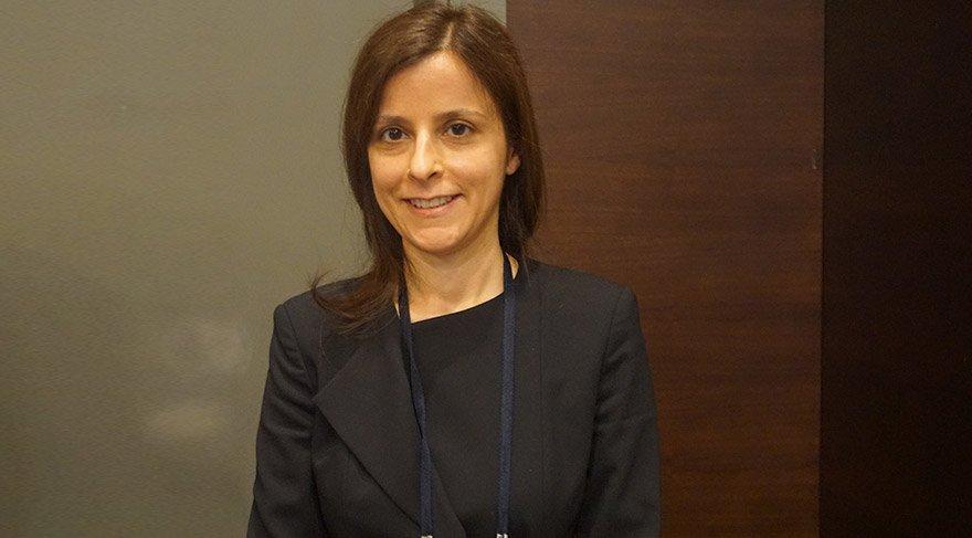 Antalya'da gerçekleştirilen Üroonkoloji Kongresi'ne Prof. Dr. Derya Tilki de katıldı.