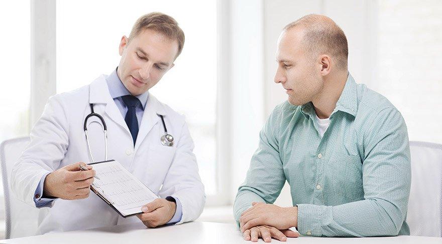 Prostat kanseri erken dönemde belirti verir mi? Prof. Dr. Derya Tilki cevapladı…