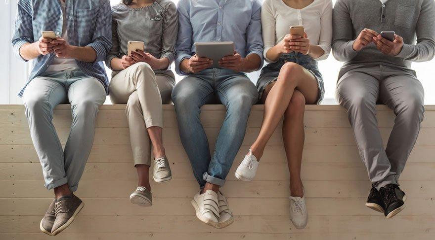 Teknolojik cihazlar 'Fıtık' nedeni