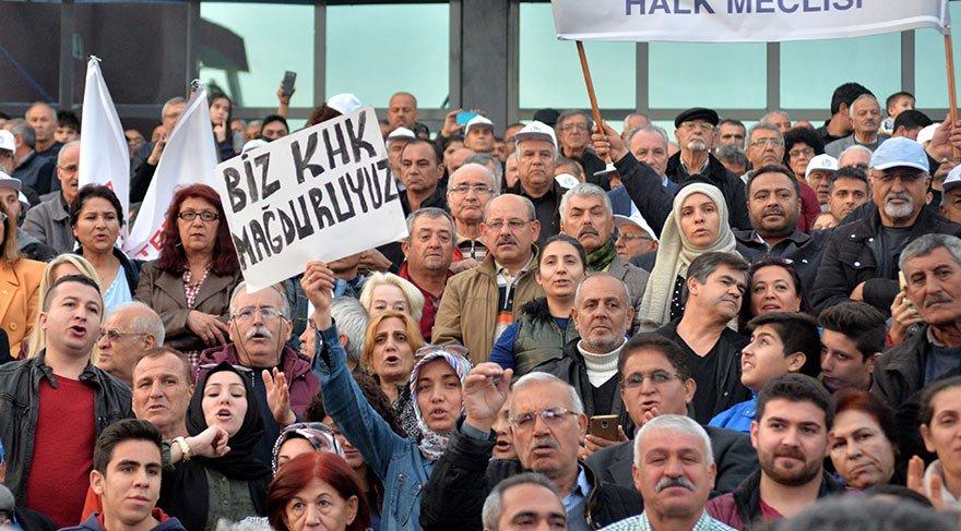 Kılıçdaroğlu: Erdoğan'a salı gününe kadar süre veriyorum