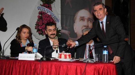 CHP'li Erdem: Süleyman Soylu, ocak ayında kabinenin dışında kalacak